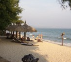 Фантхиет - SEA HORSE RESORT 4*