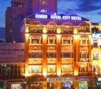 Сайгон - KIM DO HOTEL 4*