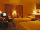 Пекин -  JINGDUYUAN HOTEL (Столичный сад) 3*