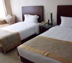Циндао - ЖЕЛТОЕ МОРЕ 4* (Huanghai hotel4*)