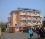 Циндао - КРАСНОЕ СОЛНЦЕ 4* (Hongri hotel4*)