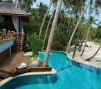о. Самуи - Four Seasons Resort Koh Samui 5*