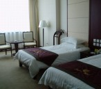 Янтай - JINGHAI HOTEL 3+ (Тихое море)