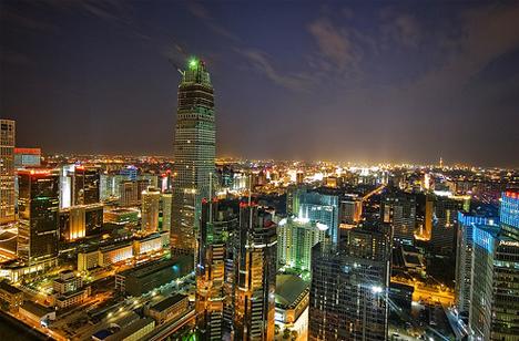 Туры в Пекин их Хабаровска – Туристическая компания Мегаполис