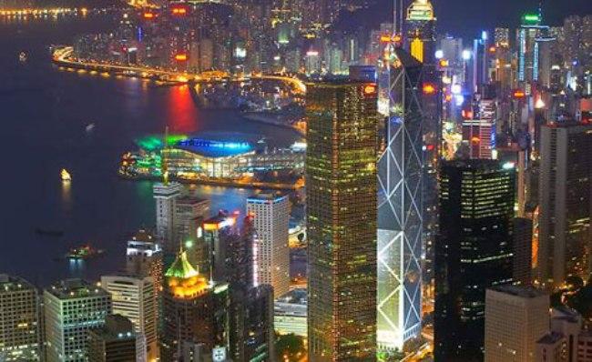 Гонконг: Туристическая компания Мегаполис